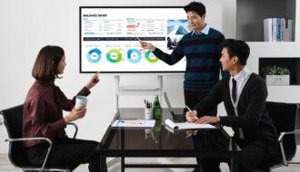 Vendita e Noleggio Monitor lavagne interattive