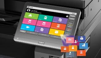 Software App Kyocera Brother Nethesis