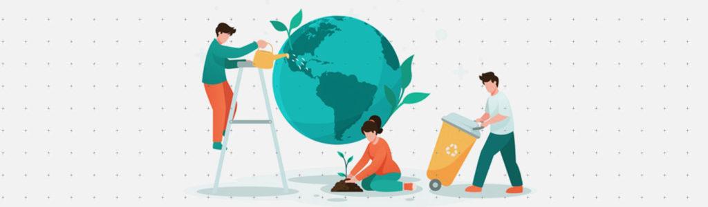 Studio Copia, valori e ambiente
