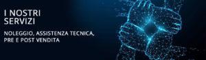 Studio Copia - I nostri Servizi: noleggio, assistenza tecnica , pre e post vendita