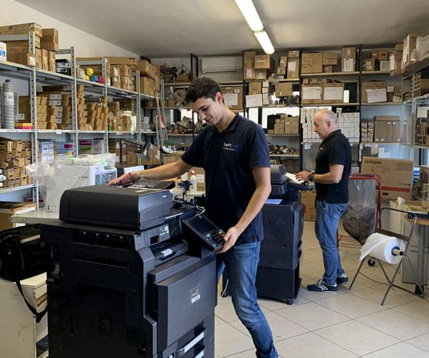 Studio Copia - Servizi: Assistenza Tecnica