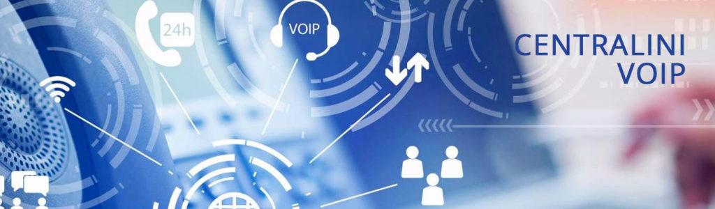 Studio Copia - Software - Centralino VOIP