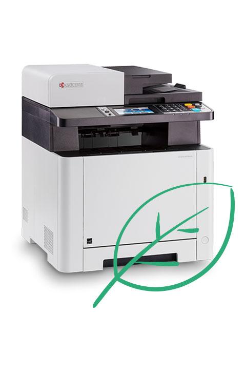 Vendita Noleggio Stampanti Multifunzione KYOCERAECOSYS M5526cdw