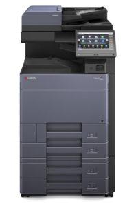Studio Copia - Stampanti Multifunzione KYOCERATASKalfa 3253ci