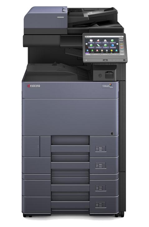 Vendita Noleggio Stampanti Multifunzione KYOCERA TASKalfa 3253ci