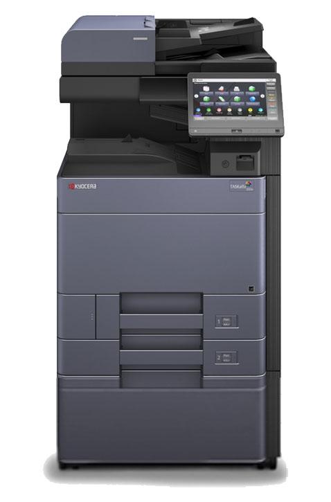 Studio Copia - Stampanti Multifunzione KYOCERATASKalfa 5053ci