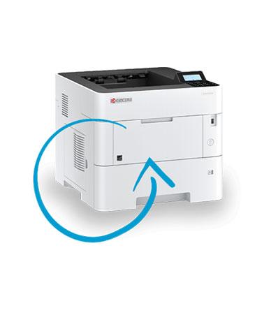 Studio Copia - Stampanti Multifunzione KYOCERAECOSYS P3155dn