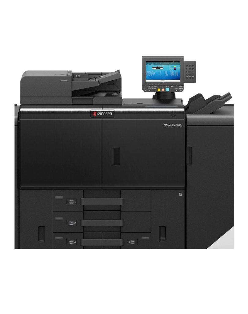 Studio Copia - Stampanti di Produzione KYOCERATAS Kalfa Pro 15000c
