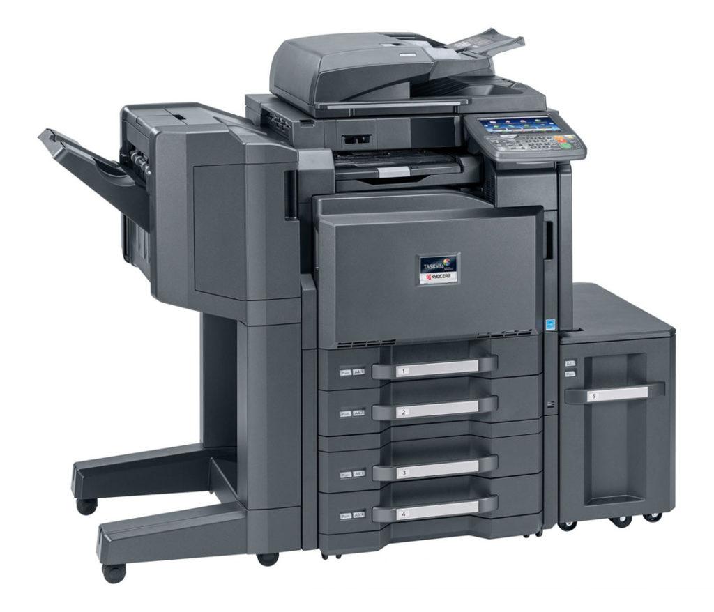 Studio Copia - Stampanti e Multifunzione Usate KYOCERA TASKalfa 3551ci