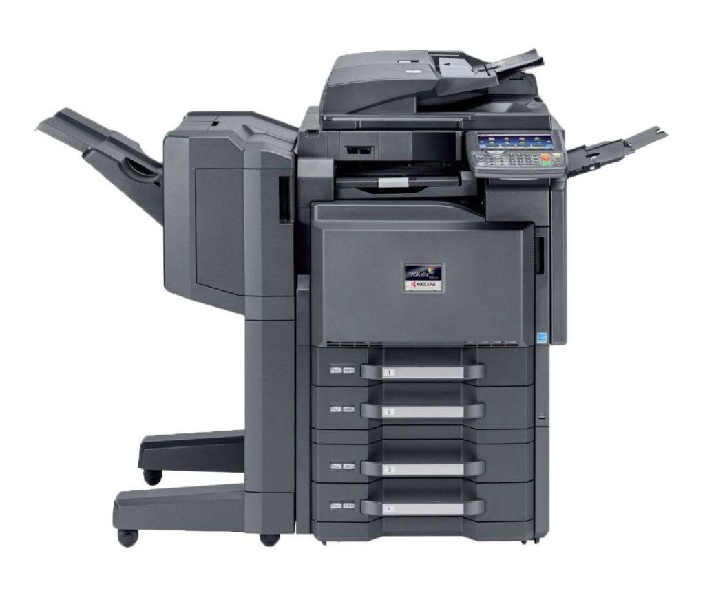 Studio Copia - Stampanti e Multifunzione Usate KYOCERA TASKalfa 4551ci