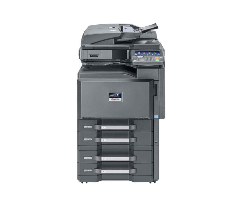 Usato Stampanti Multifunzione KYOCERA TASKalfa 5501i