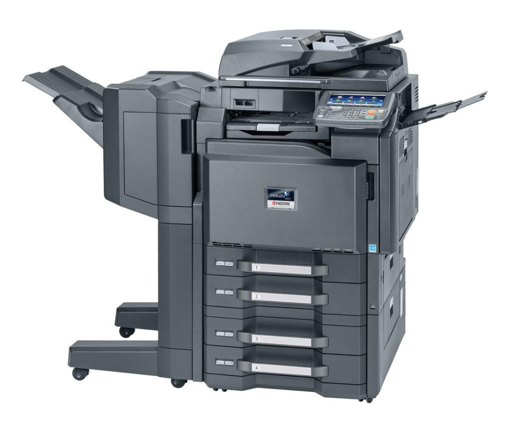 Studio Copia - Stampanti e Multifunzione Usate Kyocera Taskalfa 3501i