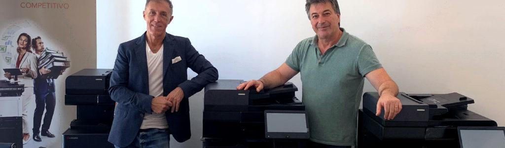 Studio Copia - Sistemi digitali e multimediali per ufficio