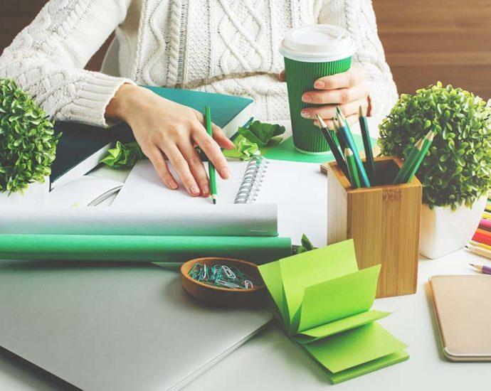 ridurre sprechi ufficio