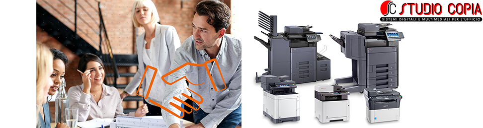 calcola scegli stampante multifunzione