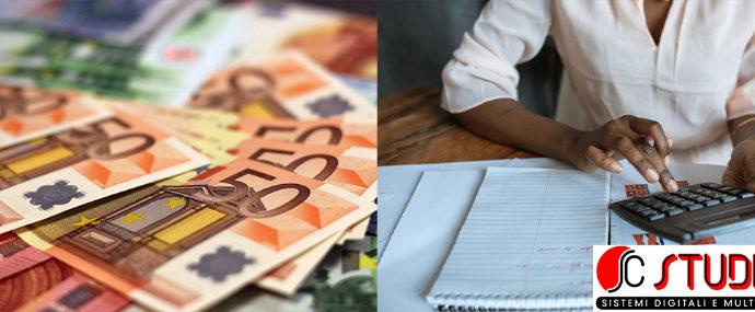 credito d'imposta legge bilancio 2021
