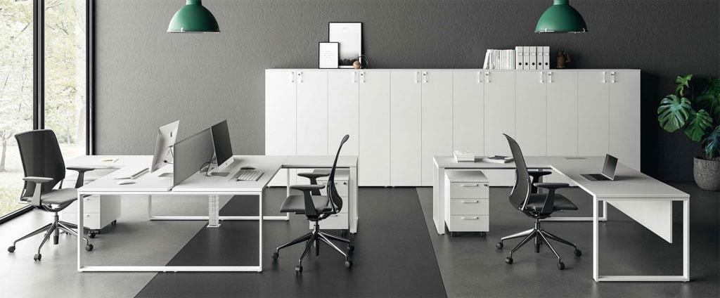 Studio Copia Mobili per ufficio ABOUT Office