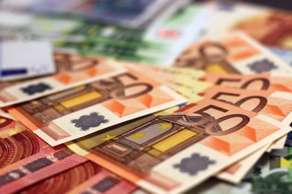 Studio Copia - euro credito imposta bilancio
