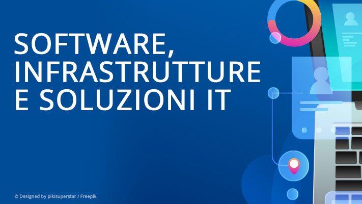 Studio Copia - Software, Infrastrutture e Soluzioni IT